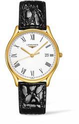 Часы LONGINES L4.859.2.11.2 - ДЕКА