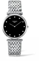 Часы LONGINES L4.755.4.58.6 - Дека