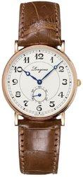 Часы Longines L4.767.8.73.2 - Дека