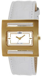 Часы ELITE E53122G 101 - Дека