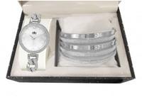 Часы ELITE E54760 201 - Дека