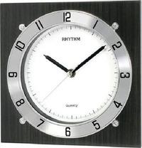 Часы RHYTHM CMG983NR02 - Дека