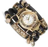 Часы CHRISTINA 300GWBL Time Gold - Дека