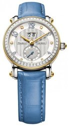 Часы Maurice Lacroix MP6016-DY501-170 - Дека