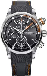 Часы Maurice Lacroix PT6008-SS001-332-1 - Дека