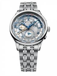 Часы Maurice Lacroix MP6008-SS002-111-1 - Дека