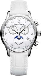 Часы Maurice Lacroix LC1087-SS001-120-1 - Дека