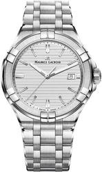 Часы Maurice Lacroix AI1008-SS002-131-1 - Дека