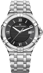 Часы Maurice Lacroix AI1008-SS002-330-1 - Дека