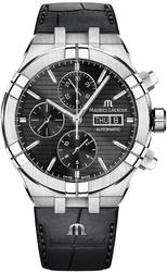 Часы Maurice Lacroix AI6038-SS001-330-1 - Дека