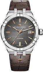 Часы Maurice Lacroix AI6008-SS001-331-1 430862_20190725_898_1200_AI6008_SS001_331_1.jpg — ДЕКА