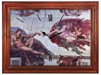 Часы LOWELL 11222 - Дека