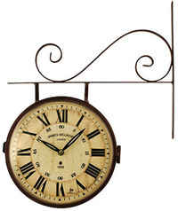 Часы LOWELL 14750 - Дека