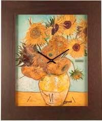 Часы LOWELL 11313 - Дека