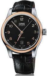 Часы ORIS 733 7594 43 94 LS 5 20 11 - Дека