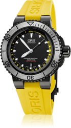 Часы ORIS 733 7675 4754 Set RS - Дека