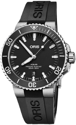 Часы ORIS 733 7730 4154 RS 4 24 64EB - Дека