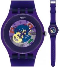 Часы Swatch SUOV100 - Дека