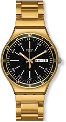 Часы Swatch YGG705G - Дека