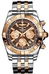 Часы BREITLING CB011012/Q576/375C - Дека