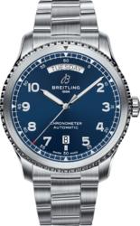 Часы BREITLING A45330101C1A1 - Дека