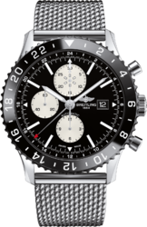 Годинник BREITLING Y2431012/BE10/152A - Дека