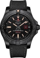 Часы BREITLING V1731110/BD74/109W - Дека