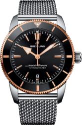 Годинник BREITLING UB203012/BG52/154A - Дека