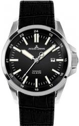 Часы JACQUES LEMANS 1-1516A - Дека
