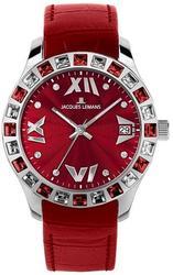 Часы JACQUES LEMANS 1-1571D - Дека