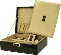 Коробка для хранения часов FRIEDRICH 32002-3 - Дека