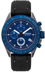 Часы Fossil CH2784 - Дека