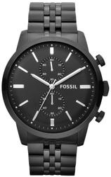 Часы Fossil FS4787 - Дека