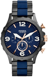 Часы Fossil JR1494 - Дека