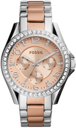 Часы Fossil ES4145 - Дека