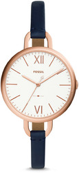Часы Fossil ES4355 - Дека