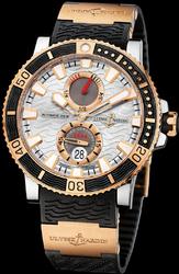 Часы Ulysse Nardin 265-90-3T/91 - Дека