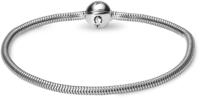 Браслет CC silver 601-23S - Дека