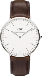 Часы DANIEL WELLINGTON 0209DW Bristol - Дека