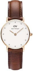 Часы Daniel Wellington DW00100059 Classy St Mawes 26 - Дека