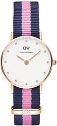 Часы Daniel Wellington DW00100065 Classy Winchester 26 - Дека