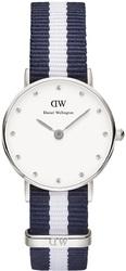 Часы Daniel Wellington DW00100074 Classy Glasgow 26 - Дека