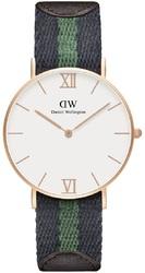 Часы Daniel Wellington 0553DW Warwick Unisex 36 — ДЕКА