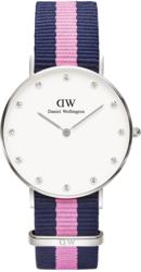 Часы Daniel Wellington DW00100081 Classy Winchester 34 - Дека