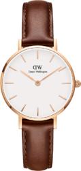 Часы Daniel Wellington DW00100231 Petite St Mawes RG 28 - Дека