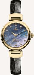 Годинник VIVIENNE WESTWOOD VV128GDBK - Дека