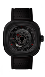 Часы SEVENFRIDAY SF-P3/01 - Дека