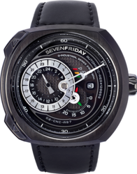 Часы SEVENFRIDAY SF-Q3/01 - Дека