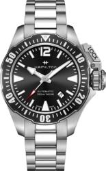 Часы HAMILTON H77605135 - Дека