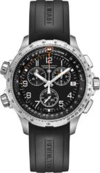 Часы HAMILTON H77912335 - Дека